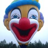 balon v.č. 935