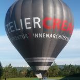 balon v.č. 939