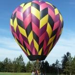 balon v.č. 942
