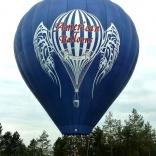 balon v.č. 943