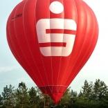 balon v.č. 945