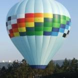 balon v.č. 946