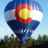 balon v.č. 947