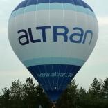 balon v.č. 948