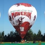 balon v.č. 949