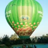 balon v.č. 950
