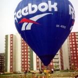balon v.č. 052