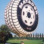 balon v.č. 053