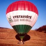 balon v.č. 056