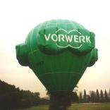 balon v.č. 057