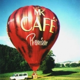 balon v.č. 058