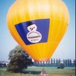 balon v.č. 059