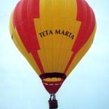 balon v.č. 060