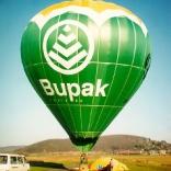 balon v.č. 061