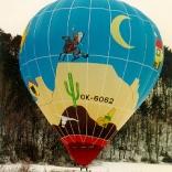 balon v.č. 062