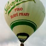 balon v.č. 063