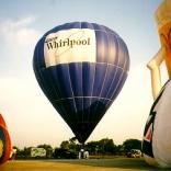 balon v.č. 066