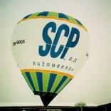 balon v.č. 067