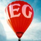 balon v.č. 068