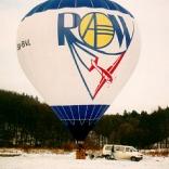 balon v.č. 069