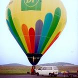 balon v.č. 072