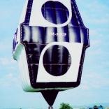 balon v.č. 073