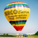 balon v.č. 074