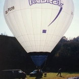 balon v.č. 079