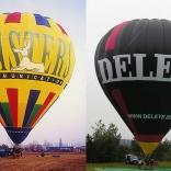 balon v.č. 081