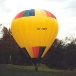 balon v.č. 082