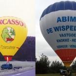 balon v.č. 085