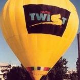 balon v.č. 087