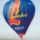 balon v.č. 088