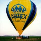 balon v.č. 091