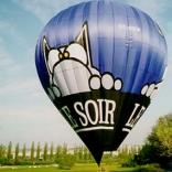 balon v.č. 092