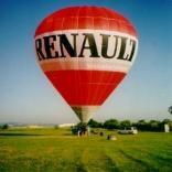 balon v.č. 095