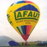 balon v.č. 096