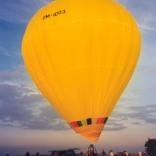 balon v.č. 098