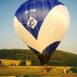 balon v.č. 099
