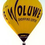 balon v.č. 100