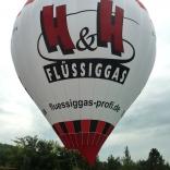 balon v.č. 951