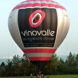 balon v.č. 952