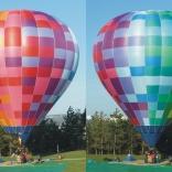 balon v.č. 954