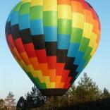 balon v.č. 955