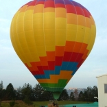balon v.č. 959
