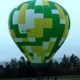 balon v.č. 961