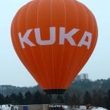 balon v.č. 963