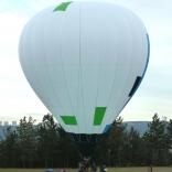 balon v.č. 964