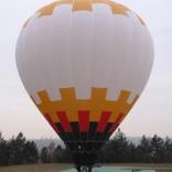 balon v.č. 965