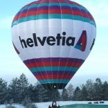 balon v.č. 967